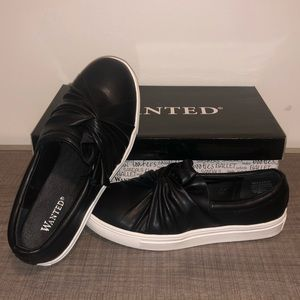 Wanted Slip On Shoes